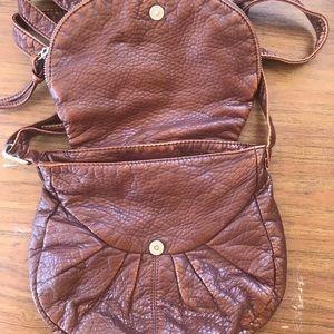 Aeropostle cross body bag